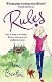 Rules: Things are Changing at the Little School by the Sea: Are Made to Be Broken - Further Adventures of a Teacher in Turmoil (Maggie Adair) by Jane Beaton (2010-03-18)