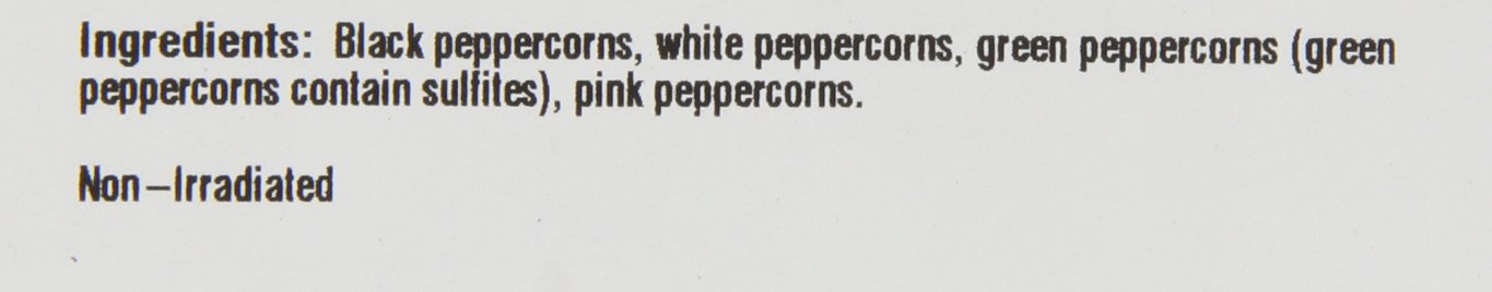 Frontier Peppermill Gourmet 4 Pepper Blend, 16 Ounce Bag by Frontier (Image #2)