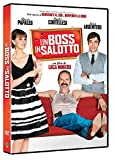 A Boss In The Living Room ( Un boss in salotto ) [ NON-USA FORMAT, PAL, Reg.2 Import - Italy ]