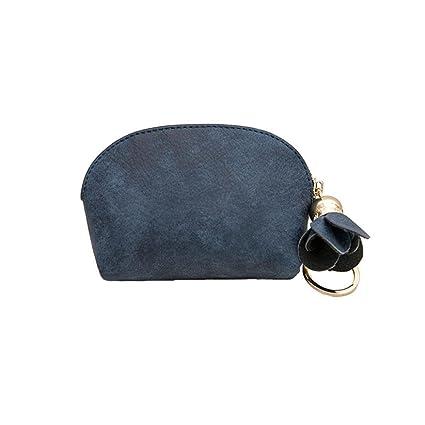 ☀️Amlaiworld Moda bolsos mujer pequeños baratos Monedero ...