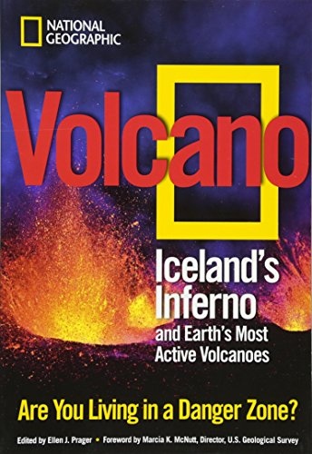 Volcano  Icelands Inferno And Earths Most Active Volcanoes