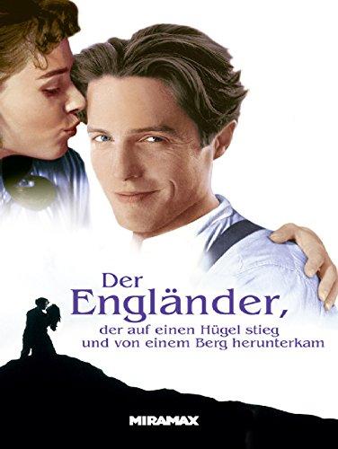 Filmcover Der Engländer, der auf einen Hügel stieg und von einem Berg herunterkam