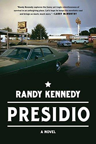 Presidio: A Novel ()