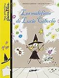 """Afficher """"maléfices de Lucie Caboche (Les)"""""""
