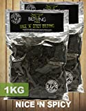 The Biltong Man Nice 'n Spicy Biltong (1Kg)