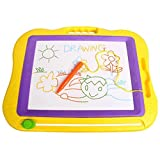 Magnetic Erasable Colorful Drawing Board Large Size Doodle Sketch