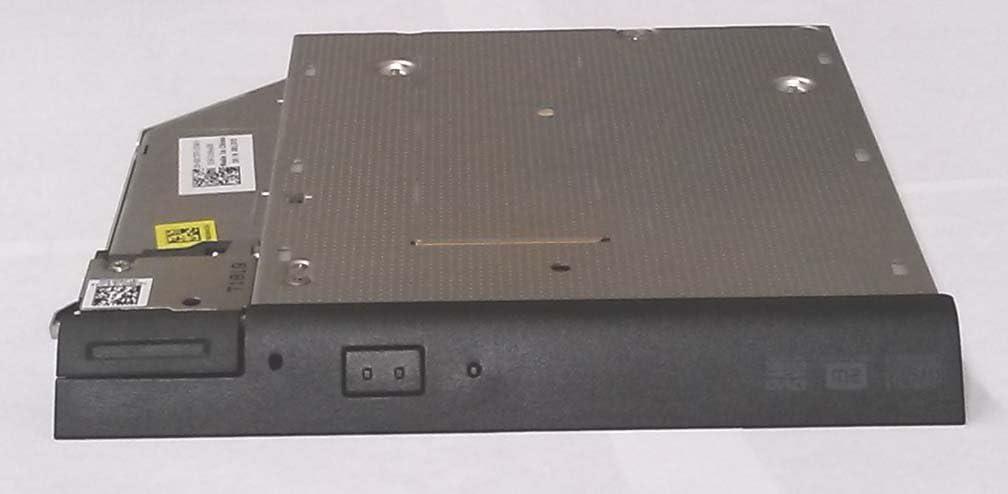 Dell Latitude E6420 E6430 E6430s E6320 E6330 DVD-RW Drive w//Faceplate /& caddy