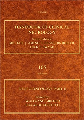 Neuro-Oncology, Part II, Volume 105 (Handbook of Clinical Neurology)