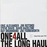 The Long Haul by Criss Cross (2000-10-17)