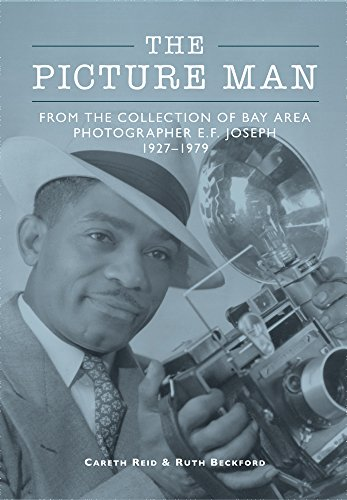 The Picture Man: From the Collection of Bay Area Photographer E.F. Joseph - Men Pictures Men With Of