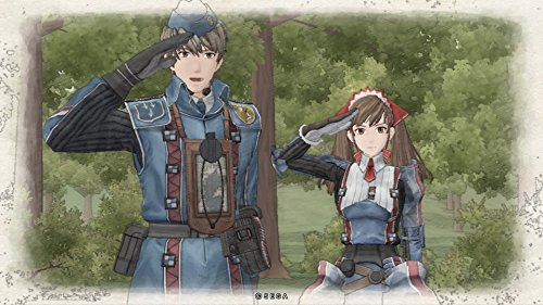 Valkyria-Chronicles-Remastered-PlayStation-4-Standard-Edition