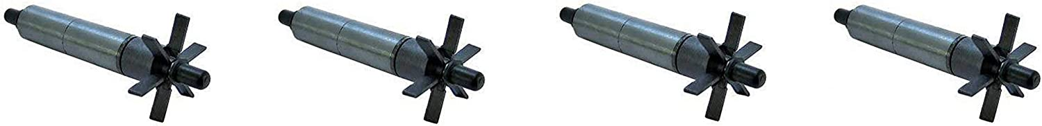 Pack of 2 Pondmaster Replacement Impeller for Pump Model 1250GPH Inc DANNER MANUFACTURING 12756