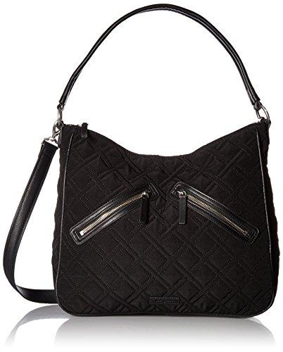 Hobo Bradley Microfiber Black Bag Vera Classic Vivian w1EWvvqH