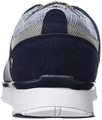 XTI 046477, Zapatillas para Hombre Gris (Grey)