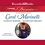 Innocent Secretary...Accidentally Pregnant | Carol Marinelli