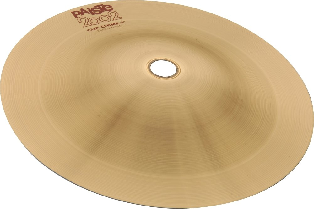 Paiste 2002 Cup Chime Cymbal 5.5 in. CY0001069106
