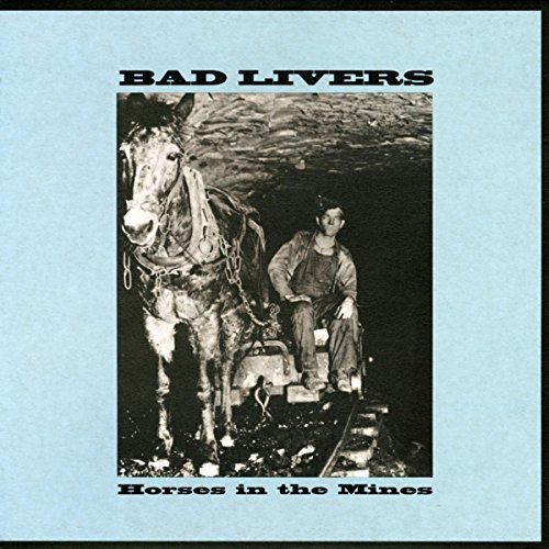Horses in the Mines