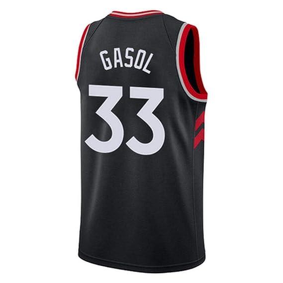 Marc Gasol # 33Menbolista De Baloncesto - NBA Toronto Raptors ...
