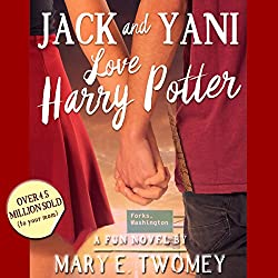 Jack and Yani Love Harry Potter