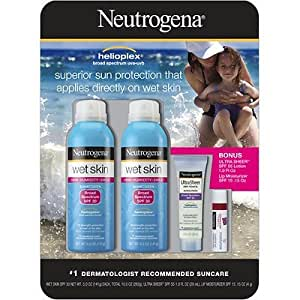 Neutrogena travel size