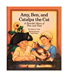 Amy, Ben, and Catalpa the Cat, Alma S. Coon, 0879350792