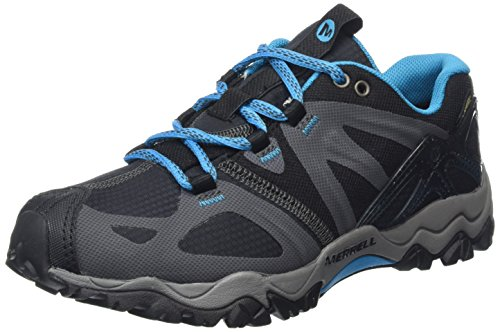 Merrell Grassbow Sport hiking shoes Ladies Gore-Tex black