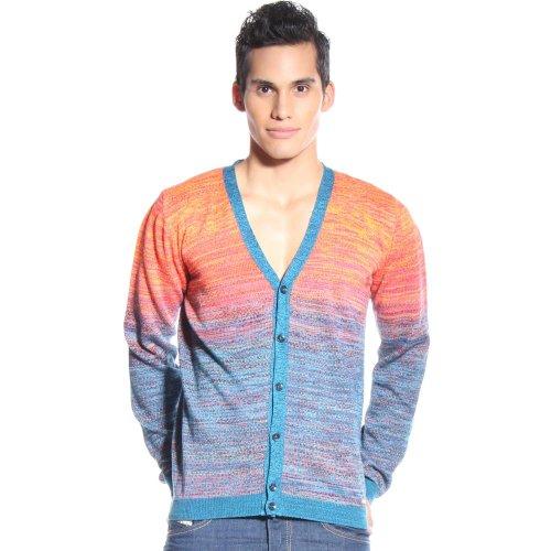 Diesel Men's K-Jevi Knit Shirt