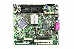 Dell Optiplex 745 DT Desktop motherboard Intel Chipset, Part Numbers: HP962, KW628, PT395, RF705, MM599, WW034,YJ137, NW444, NX183