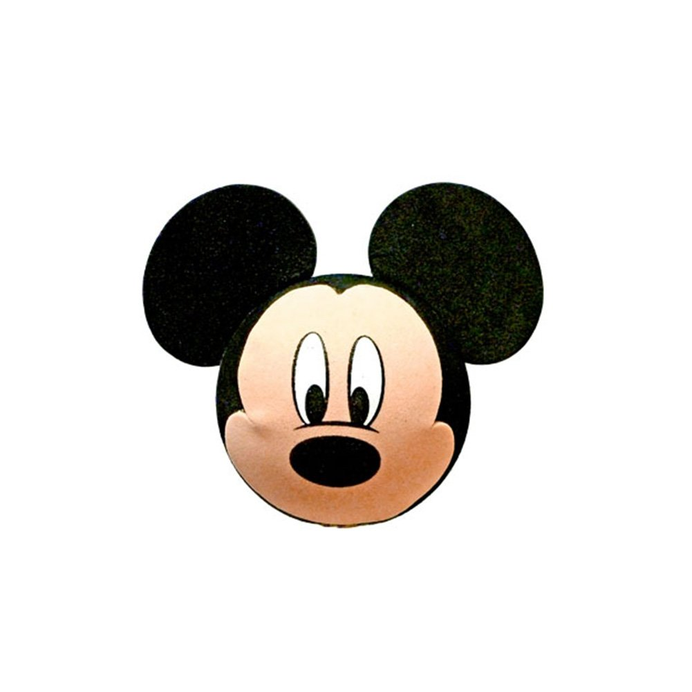 Disney Car Antenna Topper - Mickey Mouse Face