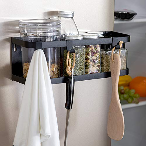 magnetic shelf refrigerator - 7