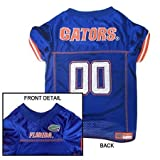 Cheap Dog Supplies Florida Gators Jersey Small