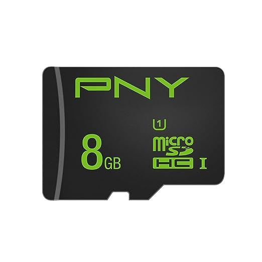 17 opinioni per PNY Scheda di Memoria MicroSDHC