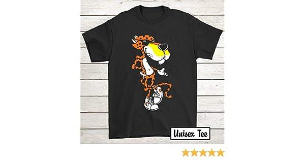 Chester Cheetos Cheetah Chips Fan Shirt Flippo 23 Cotton short sleeve T shirt Hoodie for Men Women Unisex