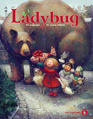 Magazines : Ladybug
