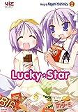 Lucky★Star, Vol. 2
