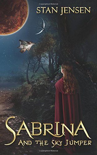 Sabrina and the Sky Jumper (Currents and Flames Series) (Volume 1)