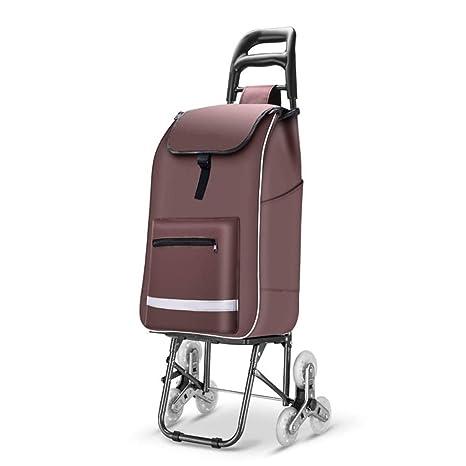 Amazon.com: Trolley Dolly escalera escalera escalera ...