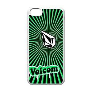 Volcom For iPhone 5C Cases Cover Cell Phone Case STR653245