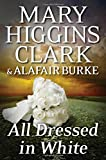 Book cover image for All Dressed in White: An Under Suspicion Novel (Under Suspicion Novels)