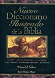 img - for Nuevo Diccionario Ilustrado De La Biblia by Wilton Nelson (1998-03-01) book / textbook / text book