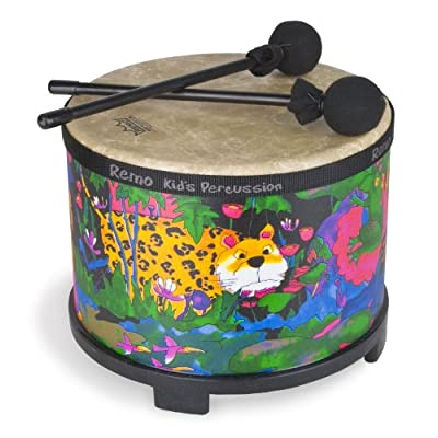 Woodstock Percussion Remo Kid's Floor Tom Drum 10