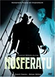 Nosferatu - Eine Symphonie des Grauens (Steelbook) [Deluxe Edition] [Deluxe Edition]