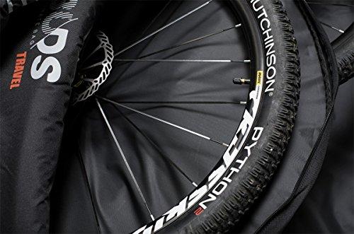 Funda de rueda bicicleta 2