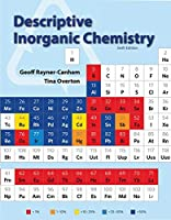 Descriptive Inorganic Chemistry, 6th Edition Front Cover