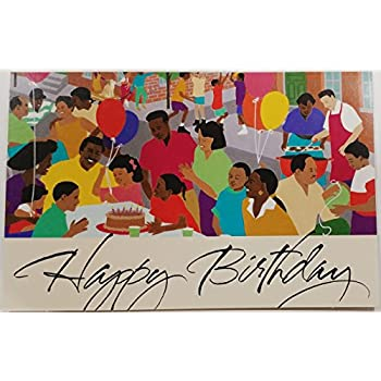 Amazon Its Your Birthday Greeting Card For Her Black