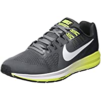 NIKE Men's Air Zoom Structure 21 Running Shoes