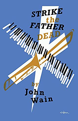 book cover of Strike the Father Dead