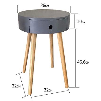 Ménage Salon Bois Nordic Coffee Ronde Table IG Mini Table PXuOTkZwi