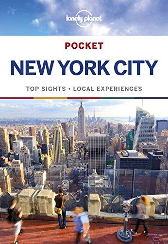New York Pocket - Lonely Planet Pocket New York City (Travel Guide)