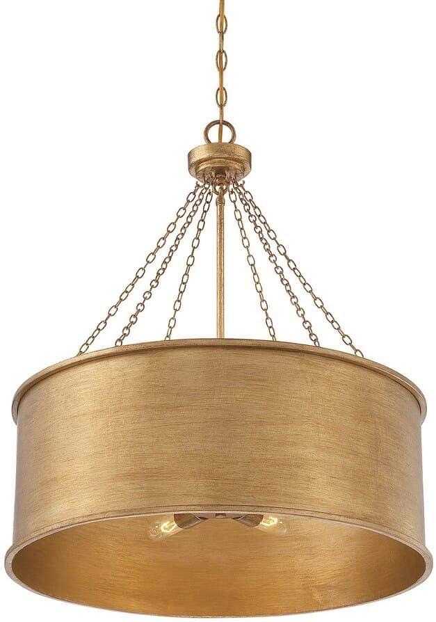 Savoy House 7-488-6-54 Six Light Pendant